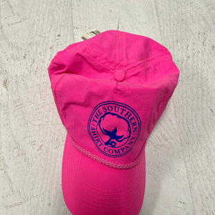 Primary Photo - BRAND:    CLOTHES MENTOR STYLE: HAT COLOR: HOT PINK SKU: 193-19394-10984