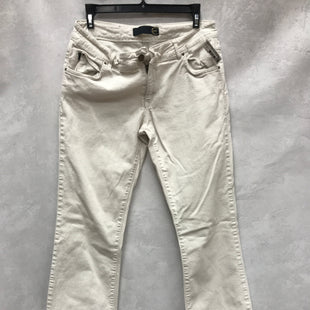 Primary Photo - BRAND:    CLOTHES MENTOR STYLE: PANTS COLOR: WHITE SIZE: 30 SKU: 193-19357-55443
