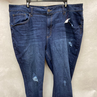 Primary Photo - BRAND: TIME AND TRU STYLE: JEANS COLOR: DENIM SIZE: 24 SKU: 193-19357-52677
