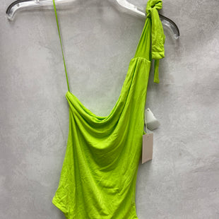 Primary Photo - BRAND:    CLOTHES MENTOR STYLE: TOP SLEEVELESS COLOR: NEON SIZE: S OTHER INFO: KITTENISH - SKU: 193-193106-18596