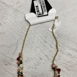 Primary Photo - BRAND: ANN TAYLOR STYLE: NECKLACE COLOR: MULTI SKU: 193-193153-534