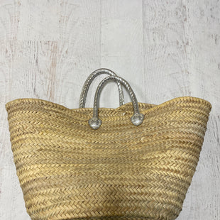 Primary Photo - BRAND:    CLOTHES MENTOR STYLE: HANDBAG COLOR: TAN SIZE: LARGE SKU: 193-193138-7845