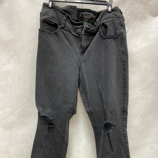 Primary Photo - BRAND: TORRID STYLE: PANTS COLOR: BLACK SIZE: 18 SKU: 193-193138-7789