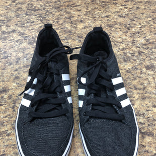 Primary Photo - BRAND: ADIDAS STYLE: SHOES ATHLETIC COLOR: BLACK SIZE: 7 SKU: 193-193155-175