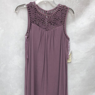 Primary Photo - BRAND: ALTARD STATE STYLE: DRESS SHORT SLEEVELESS COLOR: PURPLE SIZE: S SKU: 193-193113-7389