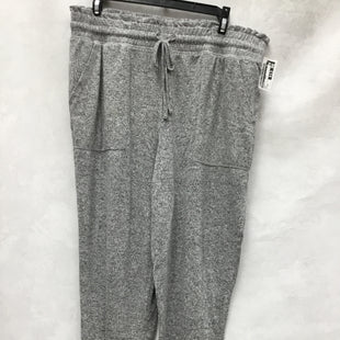 Primary Photo - BRAND: AERIE STYLE: ATHLETIC PANTS COLOR: GREY SIZE: XL SKU: 193-193117-8529