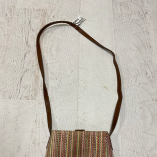 Primary Photo - BRAND: FOSSIL STYLE: HANDBAG COLOR: STRIPED SIZE: SMALL SKU: 193-193135-10336