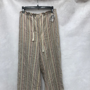 Primary Photo - BRAND: PAPER CRANE STYLE: PANTS COLOR: MULTI SIZE: S SKU: 193-19357-55016