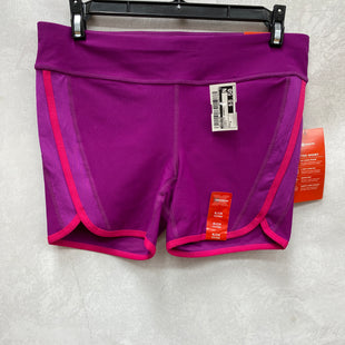 Primary Photo - BRAND: XERSION STYLE: ATHLETIC SHORTS COLOR: PURPLE SIZE: S SKU: 193-193106-18676