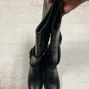 Primary Photo - BRAND: WHITE MOUNTAIN STYLE: BOOTS KNEE COLOR: BLACK SIZE: 7.5 SKU: 193-193135-1828