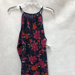 Primary Photo - BRAND: PAPERMOON STYLE: TOP SLEEVELESS COLOR: FLORAL SIZE: XL SKU: 193-193154-751