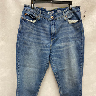 Primary Photo - BRAND: LEVIS STYLE: JEANS COLOR: DENIM SIZE: 18 SKU: 193-19357-55530
