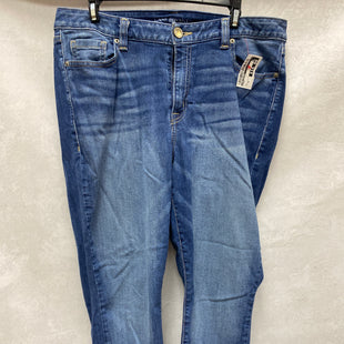 Primary Photo - BRAND: LANE BRYANT STYLE: JEANS SIZE: 16 SKU: 193-193106-17230