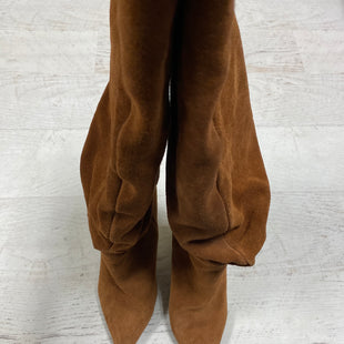 Primary Photo - BRAND: STEVE MADDEN STYLE: BOOTS KNEE COLOR: BROWN SIZE: 7.5 SKU: 193-193143-2499