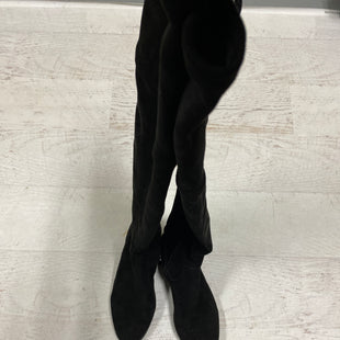 Primary Photo - BRAND: DOLCE VITA STYLE: BOOTS KNEE COLOR: BLACK SIZE: 7.5 SKU: 193-19357-53455