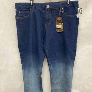 Primary Photo - BRAND: COMMON GENES STYLE: PANTS COLOR: DENIM SIZE: 14 SKU: 193-193138-8174