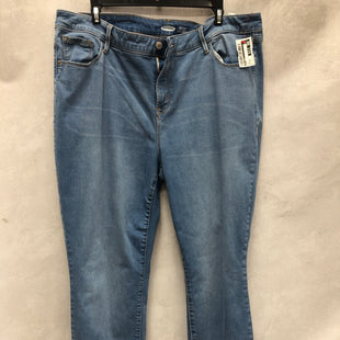 Primary Photo - BRAND: OLD NAVY STYLE: JEANS SIZE: 18 SKU: 193-193106-17799