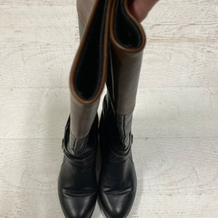 Primary Photo - BRAND: ARIZONA STYLE: BOOTS KNEE COLOR: BLACK SIZE: 9 SKU: 193-193135-8531