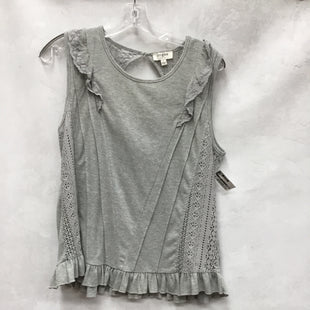 Primary Photo - BRAND: UMGEE STYLE: TOP SLEEVELESS COLOR: GREY SIZE: L SKU: 193-19357-55906