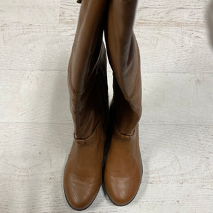 Primary Photo - BRAND: BAMBOO STYLE: BOOTS KNEE COLOR: BROWN SIZE: 8 SKU: 193-193129-2542