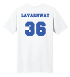 Lavarnway - Mock Jersey