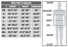 Load image into Gallery viewer, Men's Dean Pelman Name and Number NIKE® Hoodie - Blue, White