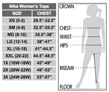 Load image into Gallery viewer, Women's Matt Soren Name and Number NIKE® Hoodie - Blue, White