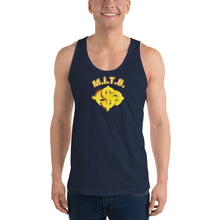 Load image into Gallery viewer, Classic Money tank top (unisex) Automatic 25% discount at check-out!