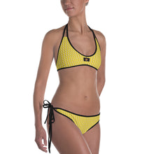 Load image into Gallery viewer, AtractionWear Money Bikini we call a Mon-Kini!
