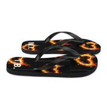 Load image into Gallery viewer, Money Attraction Flip-Flops  25% discount at check-Out!