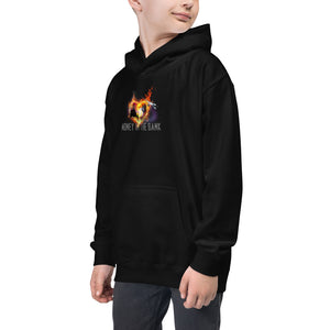 Kids Money In The Bank Hoodie