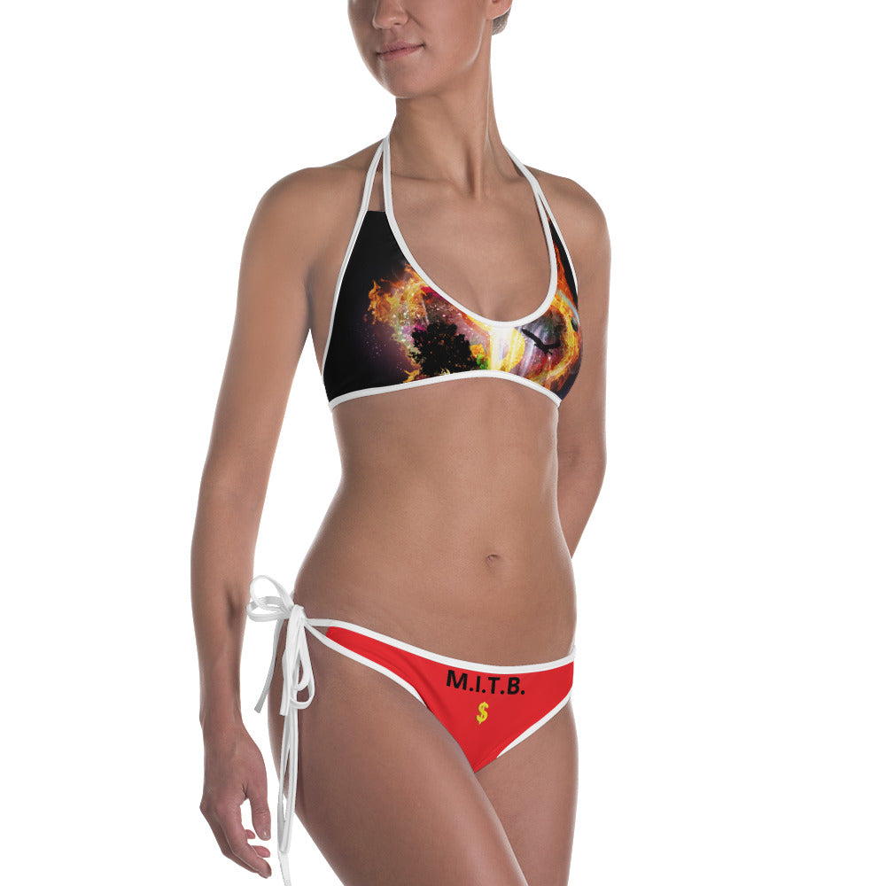 Mon-kini AttractionWear!
