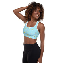 Load image into Gallery viewer, Padded Sports Bra
