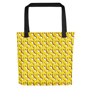 Money Tote bag - 25% discount.  10% of proceeds go to orphanages!