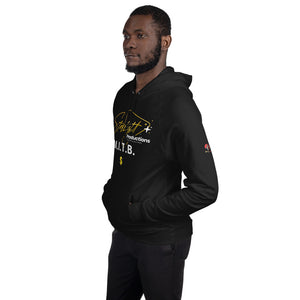 Starlight Productions Money In The Bank Fleece Hoodie 25% discount at ck-out.