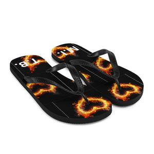 Money Attraction Flip-Flops  25% discount at check-Out!
