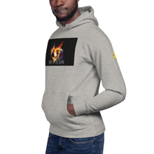 Load image into Gallery viewer, M.I.T.B Unisex Hoodie