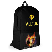 Load image into Gallery viewer, M.I.T.B Backpack