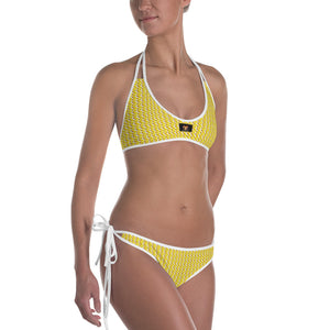 AtractionWear Money Bikini we call a Mon-Kini!
