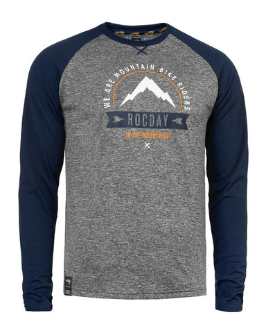 Rocday MOUNT Jersey