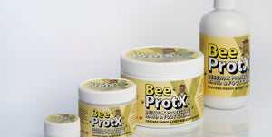 Photo of BeeProtX Hand & Foot Creams Range of Products