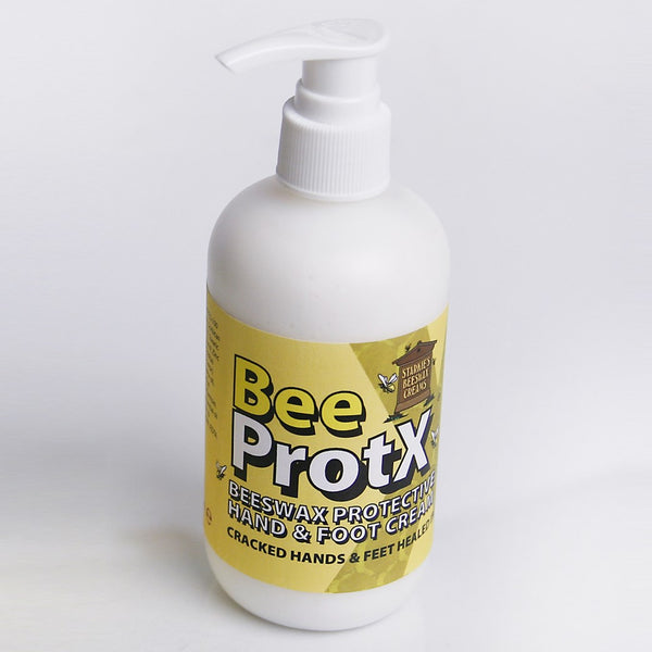 BeeProtX Hand & Foot Cream Pumper
