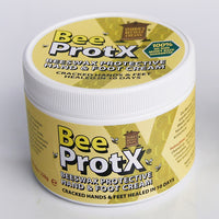 BeeProtX Hand & Foot Cream Tub