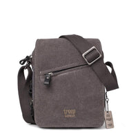 3872-Troop Diagonal Zip Bag Small 239