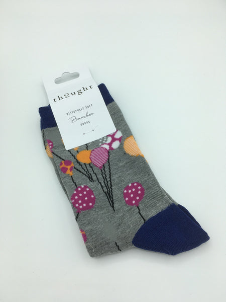 4419-Thought Women's Bamboo socks