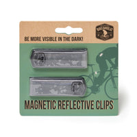 3827-Reflective Magnetic Clips