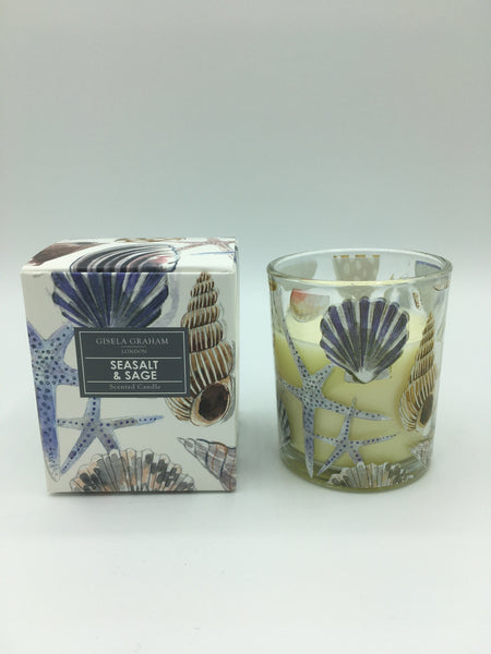7113- Mini Scented Candle Pot