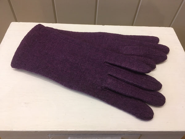 7395- Woolly Smart Gloves