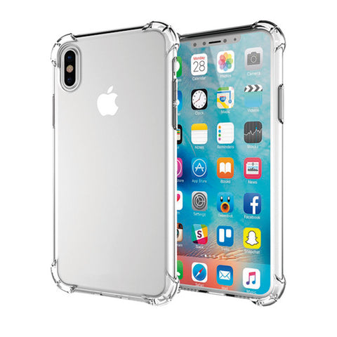 Carcasa iPhone XS Max Antigopes Armor