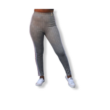 Load image into Gallery viewer, The Plaid Leggings